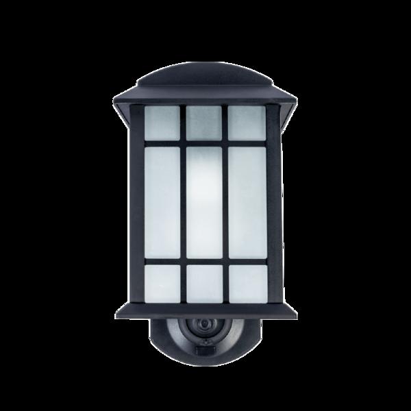Outdoor Light Installation