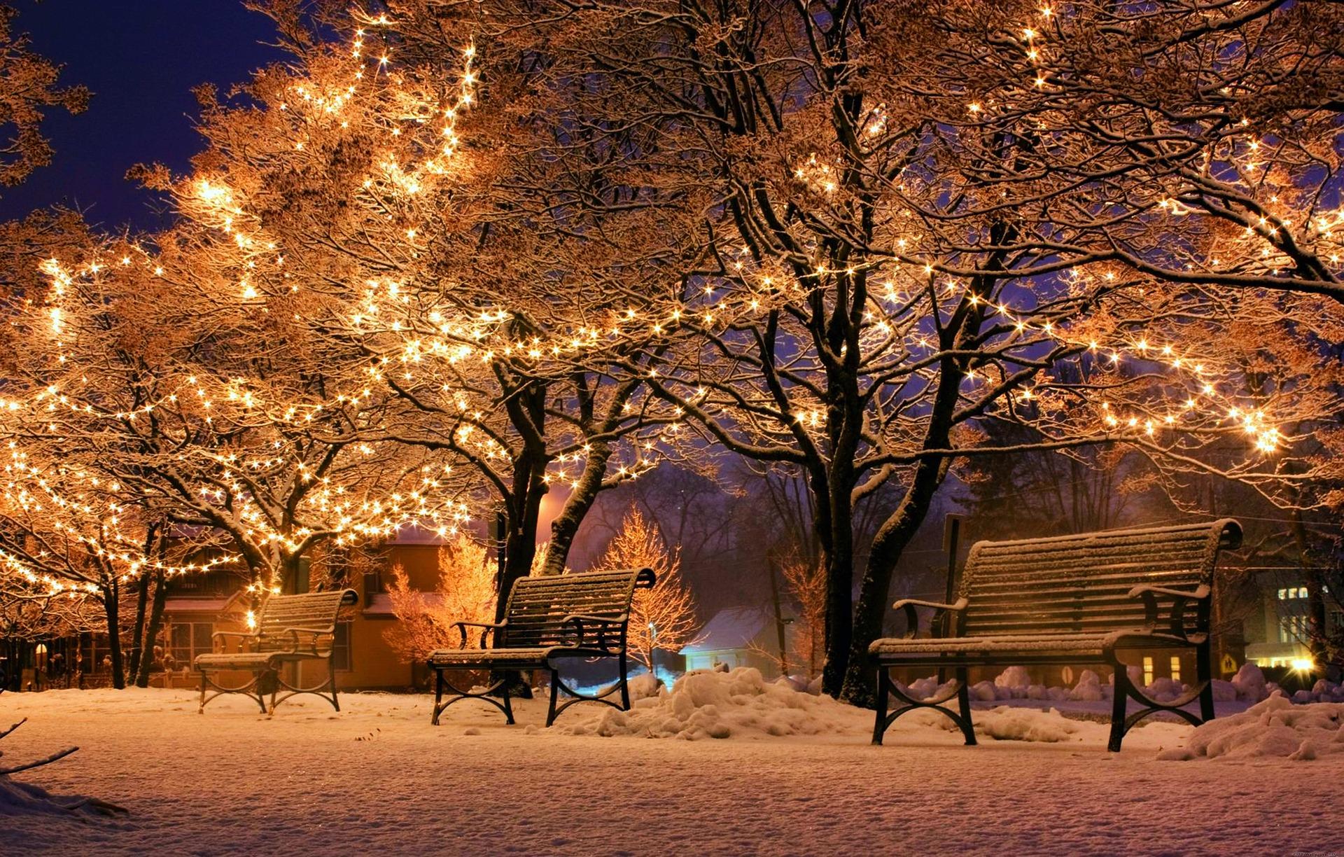 Springfield, MO Christmas Light Installation